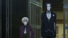 Black Butler TV | Posted by The Evil Cat