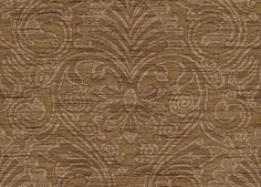 Lillie Wheat Fabric