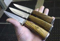 Campbell Handmade Knives