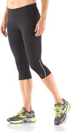 REI Fleet Capri Pants - Women\s Plus Sizes