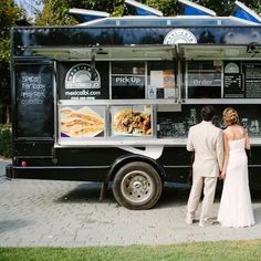 ca85e13b5c5eec 14 Cocktail and Food Truck Ideas for Your Wedding