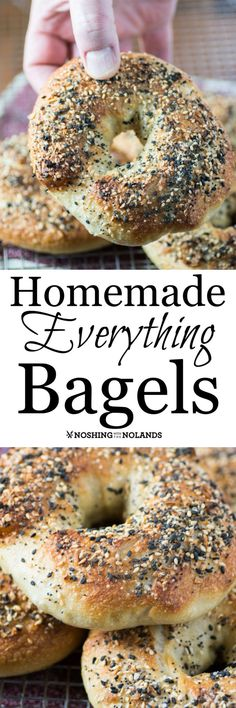 Homemade Everything