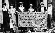 Top 10 Most Successful Companies Founded by Women -Women's Suffrage Organizations