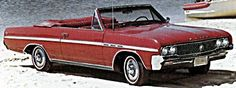 1964 Buick Special Skylark