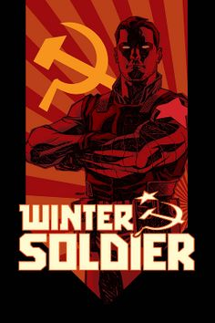 Cover for Winter Soldier (Marvel, 2012 series) [Variant Edition] Comic Book Characters, Marvel Characters, Comic Character, Marvel Villains, Marvel Comic Universe, Comics Universe, Marvel Comics, Marvel Fan, Best Comic Books
