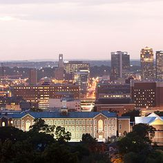Birmingham Summer Guide   SouthernLiving.com