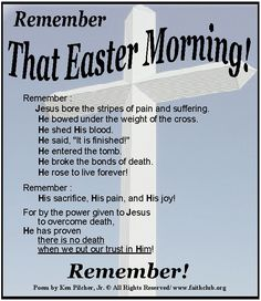 happy Easter christian gif | ... lovers poems com good morning ...