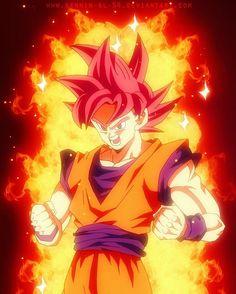 lines and color by me by Youngjijii (draw) hope u like it Manga 22 Dragon Ball Super - Goku SSG Dragon Ball Z, Vegito Y Gogeta, Goku Pics, Goku Wallpaper, Fanart, Goku Super, Awesome Anime, Digimon, Pokemon