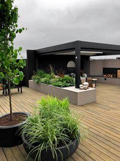 Outdoor Life, Outdoor Spaces, Outdoor Living, Outdoor Decor, Dream Garden, Home And Garden, Porch And Terrace, Back Garden Design, Garden Deco