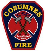 Cosumnes Fire Department - Elk Grove, CA