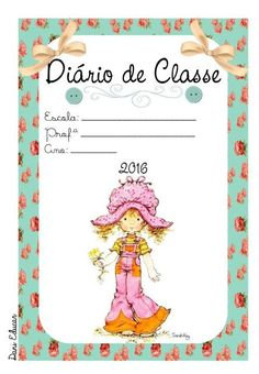 Dani Educar : Capas para caderno professor colorido