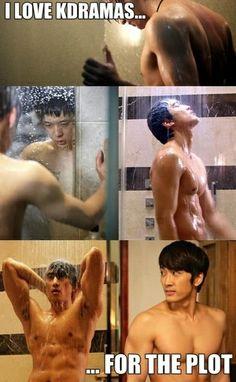 The Viki Blog: Top 10 K-Drama Steamy Shower Scenes