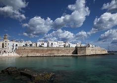 Monopoli Puglia The City Of Is Just A Little Further South From Polignano Mare And It S Real Gem Boasts Plenty Small Beaches