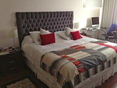 Respaldo Cotton Grey Beds