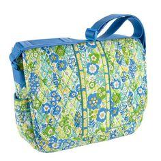 Vera Bradley Messenger Bag in English Meadow Vera Bradley http://www.amazon.com/dp/B00B8VUJK6/ref=cm_sw_r_pi_dp_N5r-tb19C1TJ9