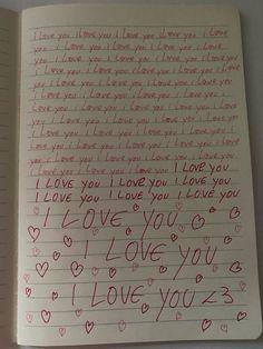 Journal 3, Scrapbook Journal, Bullet Journal, Sketch Journal, Cute Text, Dear Diary, Pretty Words, Hopeless Romantic, Love Letters