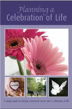 Planning a Celebration of Life book. Get all the ideas you need to plan a memorable, unique and make an ordinary funeral into a wonderful celebration of life. You can also download now. $9.95 http://www.nextgenmemorials.com/planningalifecelebrationbook.html, #ideasforturningafuneralintoalifecelebration, #funeralideas, #memorialideas