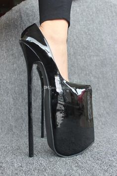 Cheap Women's Pumps, Buy Quality Shoes Directly from China Suppliers:Wonderheel appr. Sexy High Heels, Extreme High Heels, Beautiful High Heels, Super High Heels, Hot Heels, Platform High Heels, High Heels Stilettos, High Heel Boots, Black Heels