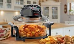 Cooks Professional Halogen Oven