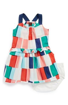 Tea Collection 'Medina' Sundress (Baby Girls) available at #Nordstrom