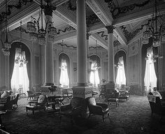Hotel Metropole, London Grand Hotel, Hospitality, Restaurants, Hotels, Interior, Indoor, Interiors, Restaurant, Diners