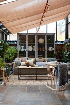 Whether you are hunting for conservatory design ideas, or just want to gaze longingly at glass houses, get inspired by these stylish structures.