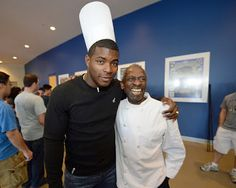 RIP: Dodger Chef Dave Pearson Passed Away
