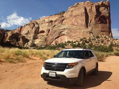 Ford Explorer, Vehicles, Rolling Stock, Vehicle