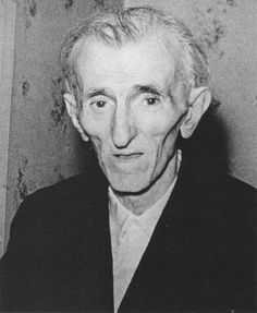 Nikola Tesla c.1856-1943 Serbian-American, known for his inventions, engineering, and design of modern alternating current-AC. (Wiki) He immigrated to the US, in 1884. Lived most of his American life in NYC hotels during the Gilded Age!