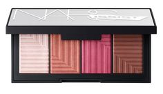 NARS Dual-Intensity Cheek Palette & Survival Kits for Summer 2016