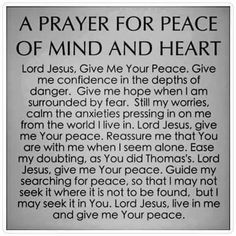 Uplifting and inspiring prayer, scripture, poems & more! Discover prayers by topics, find daily prayers for meditation or submit your online prayer request. Prayer Times, Prayer Scriptures, Bible Prayers, Catholic Prayers, Prayer Quotes, Bible Verses, Prayer For Peace, Faith Prayer, God Prayer