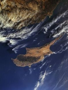 Image: NASA Going further east, we have Bahrain, the island country in the Persian Gulf.