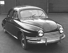 OG | Renault Project 108 | Dropped project in 1949