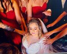 #RealSBBbride Thalia!!! Mothers Dresses, Girls Dresses, Flower Girl Dresses, Dream Wedding Dresses, Wedding Gowns, Jasmine Bridal, Lillian West, Thalia, Bridal Boutique