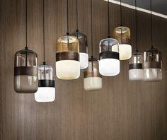 General lighting | Suspended lights | Futura | Vistosi | Hangar. Check it out on Architonic