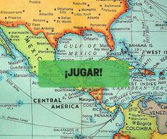 QUIZ: ¿En qué país latinoamericano deberías vivir?