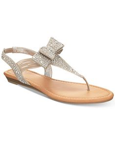 0b530f5e50c3b Shayleen Flat Thong Sandals