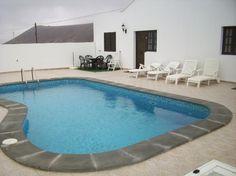 Villa Chiloe for rent in lanzarote  (www.casarurallanzarote.org)