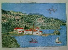 Greek Art, Primitive, Folk, Art Gallery, Painters, Artist, Art Museum, Popular, Artists