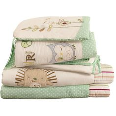 Olive & Henri Cot/Cotbed Bedding Set - Babies R Us - Britain's greatest toy store