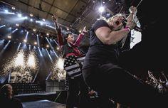 Bilder: Green Day @ Scandinavium