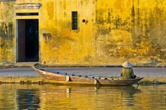 Graceful, historic Hoi An is Vietnam's most atmospheric and delightful town. Once a major port, it boasts the grand architecture and beguiling...