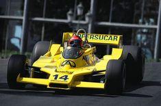 1979 Emerson Fittipaldi Copersucar