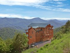 Ooooh Myyyy - Gatlinburg Cabins - Pigeon Forge Cabins - Gatlinburg Cabin Rentals $400-$460 for 2012
