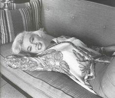 (1962)Marilyn by George Barris