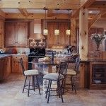 This is a possibility for the kitchen in our next home