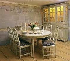 Bildresultat för gustavianska möbler