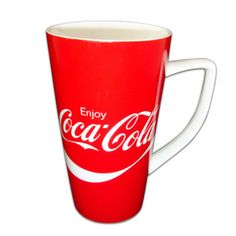 it's the real thing coca cola pictures   Coca・Cola/コカ・コーラ】 ラテマグ『It's the real thing ...