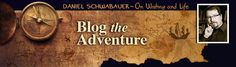 One Year Adventure Novel - the author's blog.  Lots to read back through.