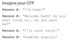 imagine your otp fro tumblr